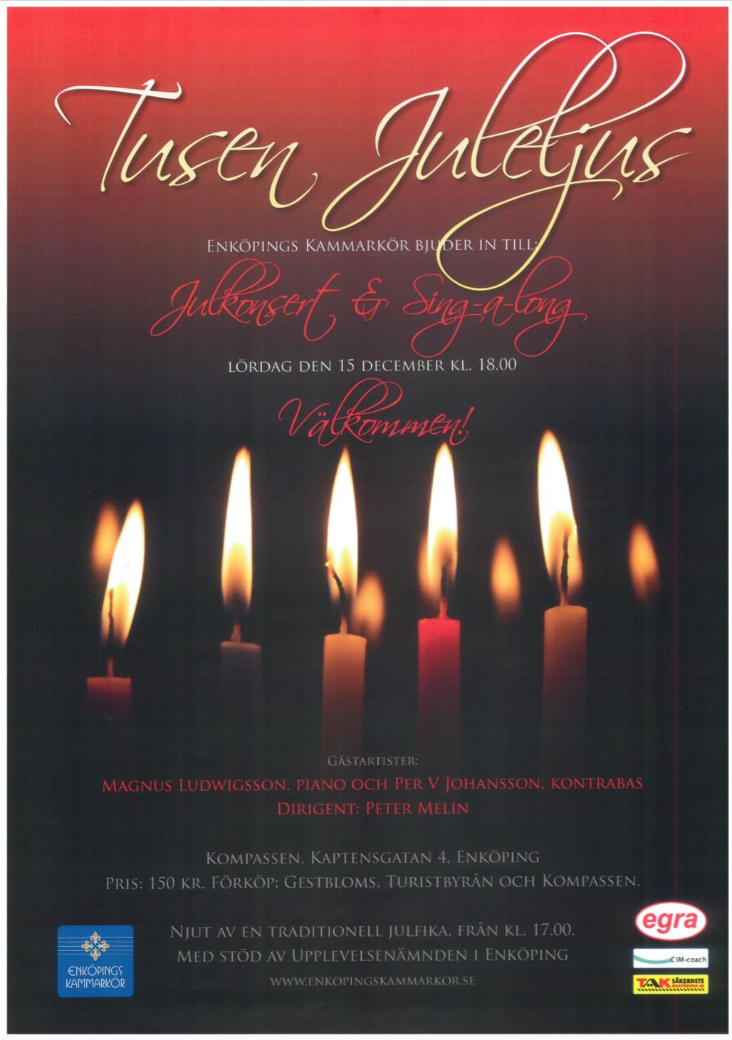 2012-affisch-tusen-juleljus-med-enkopings-kammarkor