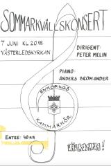 1992-affisch-sommarkvallskonsert-med-enkopings-kammarkor