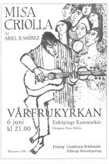 1999-affisch-misa-criolla-med-enkopings-kammarkor-1