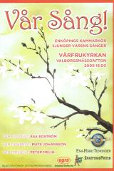 2009-affisch-var-sang-med-enkopings-kammarkor