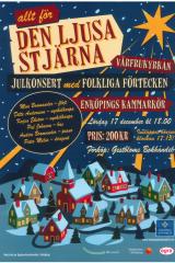 2016-affisch-allt-for-den-ljusa-stjarna-med-enkopings-kammarkor