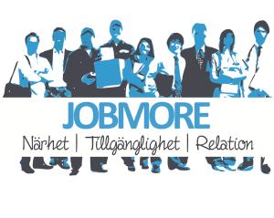 Jobmore logga