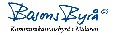 Bosons Byrå logga